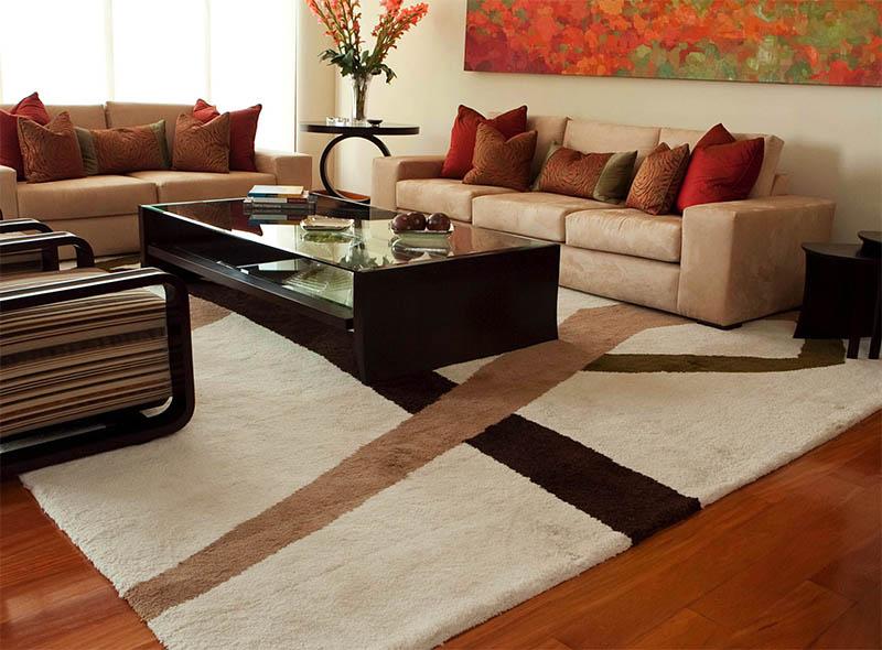 D c decoraci n y cortinas alfombras y pisos laminados for Muebles laminados